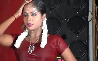 Tamil hot dance- antha nilava than