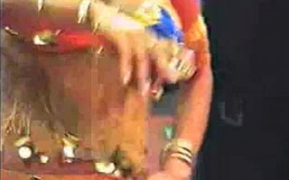 Indian girl hot  strips