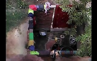 desi bhabhi hawt web camera hidden bathing video part 2