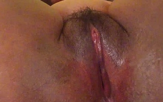 Horny South Indian girl fingers her wet pussy