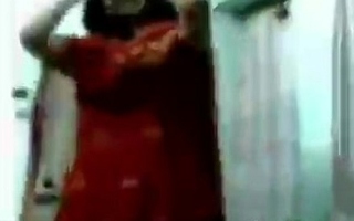 indian cute gf shruti dress chnage after sex