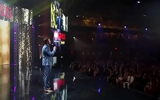 AVN 34th Award (2017) Best in Sex [Asa Akira, Joanna Angel, Doug Benson] Adult Video News