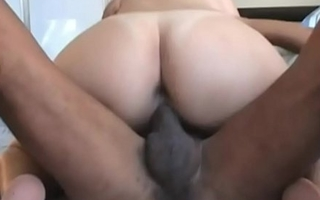 Me-My neighbor'_s cute wife Mrs.Chawla front &amp_ back riding me moving her sexy ass