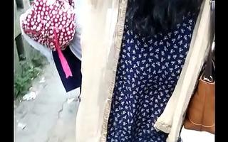Bangladeshi girls ass on roads