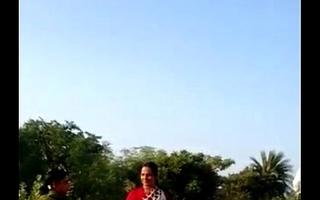 desi village bhabhi saree lift pussy show close to public