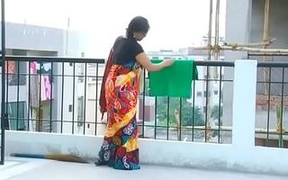 Hot Indian short films - Savita Bhabhi hot romance with devar (new)