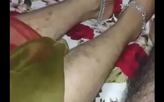 Desi Indian wife night stint