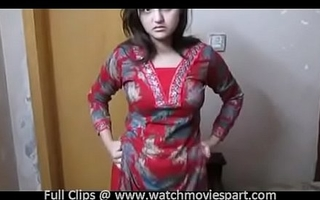 wife mona shalwar wearing bonking indian girlfriend