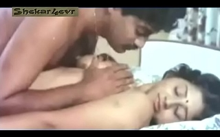 Hot Mallu Lakshmi Priya having sex