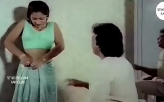 A wild aunty doing a wild sex with her boyfriend