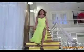 xxxmaal.com-Sapna Hot Glimpse from Madam