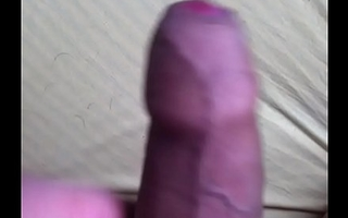 Shaved Indian dick ready to FUCK